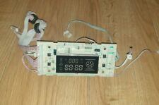 cooke & lewis cooker oven CLPYRO-23 TIMER DISPLAY PCB، GENUINE