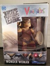 Wonder Woman - Justice League - Dc - Diamond Select Toys Vinimates Vinyl Figure