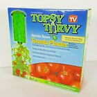 Topsy Turvy Upside Down Tomato Planter Hanging Home Garden Vegetable Grow Bag