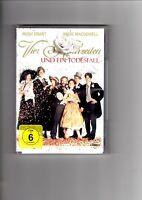 Vier Hochzeiten und ein Todesfall (2004) DVD 21910
