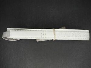 Olympus Pen White Camera Neck Strap Included w/ E-PL8 / E-PL9 / E-PL10