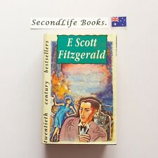 x5 F. SCOTT FITZGERALD Novels ~ Heinemann Octopus. Great Gatsby Last Tycoon.HC.