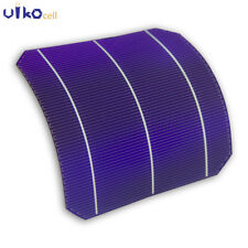 20Pcs Hot Sell Flexible Mono Solar Cells 6x6 for DIY Photovoltaic Solar Panel