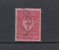 Deutsches Reich Mi-Nr. 204 b gestempelt - geprüft Infla Berlin
