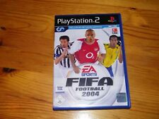 # PS2 PlayStation 2 / Fifa Football 2004