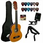 Beginners 1/2 Size Classical Guitar Package for sale