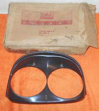 1958 Ford Custom 300 Fairlane 500 Sunliner Skyliner NOS RH FRONT HEAD LAMP DOOR