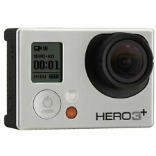 GoPro HERO3+ 4K Action Camera Black Edition CHDHX-302 WiFi Ultra High Definition