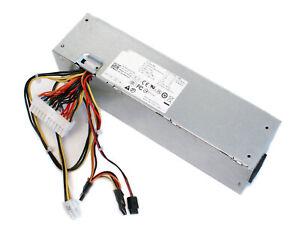 GENUINE DELL OPTIPLEX 390 790 990 3010 7010 9010 SFF POWER SUPPLY