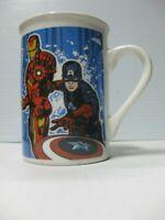 "Marvel - The Avengers - 2012 Coffee Mug 4"" Tall"