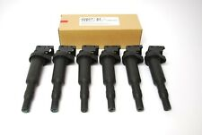 BMW 335 E90 E91 E92 E93. 3.0i + iTOURING IGNITION COILPACK SET x 6 COILPACKS