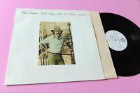 Paul Simon LP Still Crazy After Germany Mint / Unplayed