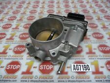 2005-2012 05 06 07 08 09 10 11 12 NISSAN XTERRA THROTTLE BODY 16119-7S001 OEM