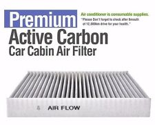 Active Carbon Premium Air Cabin Filter for KIA 2012-2017 Rio Pride