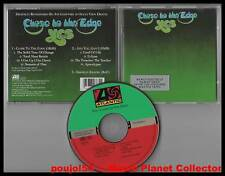 """YES """"Close To The Edge"""" (CD) 1972 Remastered 1994"""