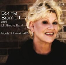 Roots, Blues & Jazz by Bonnie Bramlett (CD, Mar-2006, ZOHO Roots)