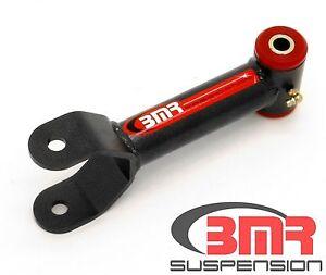 BMR Suspension UTCA017, Upper Control Arms, DOM, Non-adjustable, Poly Bushings