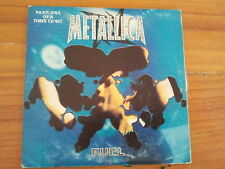 METALLICA-FUEL PART 1-Aussie 3 TK CD IN CARD SLEEVE