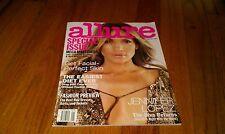 ALLURE Magazine January 2010 JENNIFER LOPEZ Kim Kardashian BLAKE LIVELY Beauty
