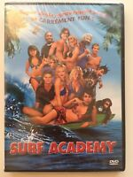Surf academy DVD NEUF SOUS BLISTER Dans la lignée de American Pie