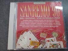 SANREMO 90 - 2 CD - RARO! OFFERTA!