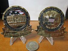 President Donald Trump White House Make America Great Again POTUS Challenge Coin