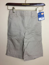 Carter's Boys Khaki Shorts Size 7 - new w/tags