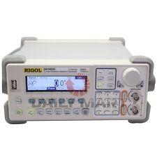 RIGOL DG1022U Function/Arbitrary Waveform Generators 25Mhz Harmonic sine 2ch