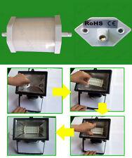 10x 10.8W R7s Retrofit LED Plafonnier lampe led Remplacer J118 sécurité 3000K