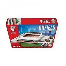 Liverpool FC ANFIELD Stadium 3d Jigsaw Puzzle