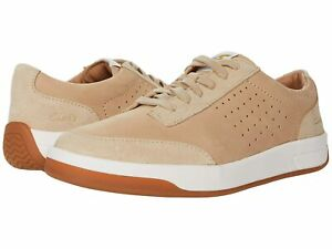Man's Sneakers & Athletic Shoes Clarks Hero Air Lace
