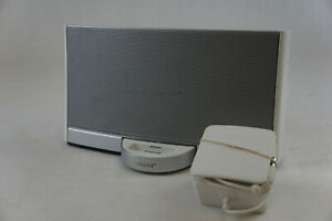 Bose Sounddock Portable Digital Music System w/ Battery & Adapter NO REMOTE
