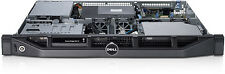 Dell PowerEdge R210 Server (L3426 Quad Core HT, 8GB RAM, iDRAC Express)