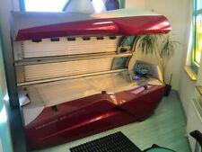 Ergoline Excellence 800 vollausstattung Solarium Sonnenbank        Porta de sol