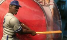 1994 Kenner Starting Lineup Cooperstown MLB Jackie Robinson Brooklyn Dodgers MOC