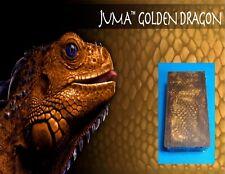 "1 Golden Dragon Juma Exotic Vape Mod Box Block 3"" x 2"" x 6"" Game Call Block"