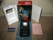 NEC PC ENGINE GT BOXED CONSOLE JAP IMPORT VIDEO AND AUDIO WORKING!