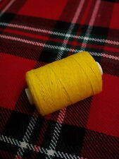 TC écossais cornemuse CHANVRE / excellents Highland & Pratice jaune