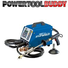 Draper 76592 2200A 230V Stud Welder GYS 2700 Dent Puller slide Hammer BAY50
