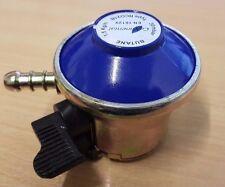 21mm Clip-On Butane Gas Regulator - Suitable for 7kg & 15kg Calor Gas - Caravan