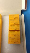 Lot of 5 pcs NAIS / AROMAT DSP2AE-DC5V RELAY NOS NEW UNUSED