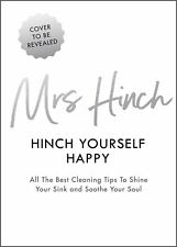Hinch Yourself Happy by Mrs Hinch