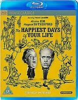 Felice Giorni Of Your Life Blu-Ray Nuovo (OPTBD2817)