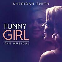 Original London Cast Of Funny Girl Sheridan Smith - Funny Girl [CD]