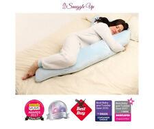 SnuggleUp™ Award-Winning Original L-shape Pregnancy Pillow, Maternity Pillow