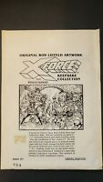 X-Force Keepsake Collection #1 Low Number #0054 Rob Liefeld Art 1991!