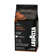 LavazzaLavazza Vending Espresso Crema Classica 1Kg ganze Kaffee-Bohne