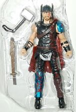 "Marvel Legends Mighty THOR 3.75"" Figure Ragnarok Series Hulk 2-Pack Exclusive"