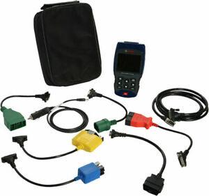 Bosch OBD 1300 Obd1 & Obd2 Enhanced Engine Diagnostic Scan Tool