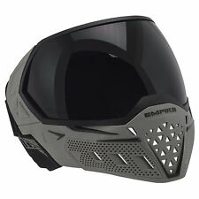 Empire EVS Thermal Mask / Goggle - Grey / Black - Paintball